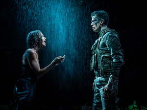 BWW Review: ALBION, BBCiPlayer