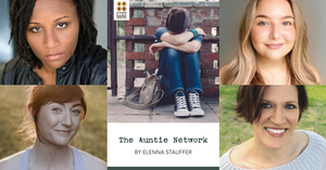 BWW Review: THE AUNTIE NETWORK presented by The Studio Theatre Tierra Del Sol