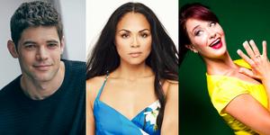 Karen Olivo, Sierra Boggess, & Jeremy Jordan Will Join The Seth Concert Series