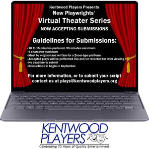 BWW Feature: 2019-2020 MARCOM MASQUE AWARD WINNERS at Kentwood Players