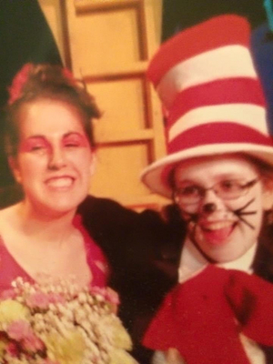 BWW Blog: A Letter to the Cat in the Hat