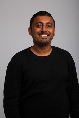 Guest Blog: New Artistic Director Abdul Shayek On Leading Tara Arts