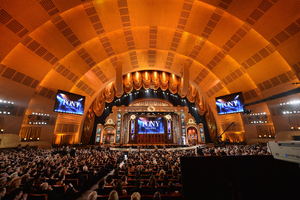 Breaking: The Tony Awards Will Air Digitally This Fall