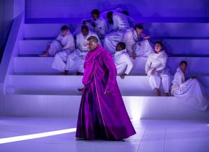 Court Theatre Announces Kelvin Roston, Jr. as Recipient of 2020 Nicholas Rudall Clasic Artist Award