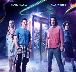 Watch: New Clip from BILL & TED FACE THE MUSIC