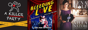 New and Upcoming Releases For the Week of August 17 - A KILLER PARTY and BLEEDING LOVE Cast Recordings, Music From Lena Hall, and More!