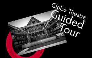 Shakespeare's Globe Restarts Guided Tour With Visitors Onstage For The First Time