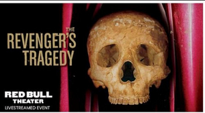 Red Bull Theater to Kick Off Fall Offerings With Reunion Benefit Reading of THE REVENGER'S TRAGEDY