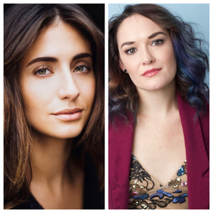 Marina Pires, Christine Dwyer, Matt DeAngelis, Kelsey Connolly, and More Join Concert To Benefit The Actors Fund