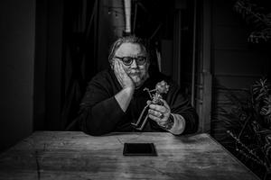 Netflix Announces Cast of Guillermo del Toro's PINOCCHIO