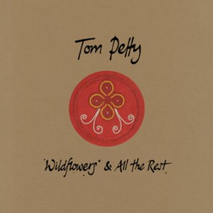 Tom Petty's 'Wildflowers & All The Rest' to Be Released October 16