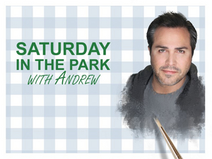 Skylight Music Theatre Announces SATURDAY IN THE PARK WITH ANDREW - SKYLIGHT NIGHT 2020