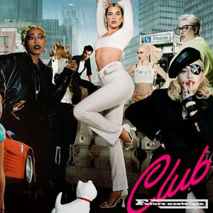 The Blessed Madonna and Dua Lipa Present CLUB FUTURE NOSTALGIA
