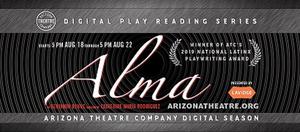 BWW Review: ALMA at Arizona Theatre Company
