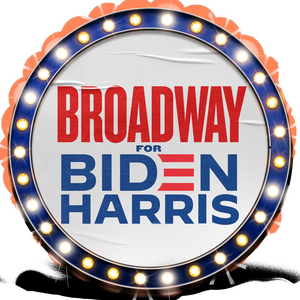 BROADWAY FOR BIDEN Announces First Town Hall This Sunday Featuring Eden Espinosa, Francis Jue, and Cody Renard