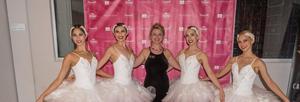 Orlando Ballet AnnouncesCheryl Collins as New Executive Director