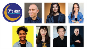 NBC's Late Night Writer Workshop Welcomes New Class