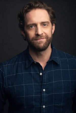 Institute for American Musical Theatre Names Colin Hanlon New Head of Film and TV in Fall 2020