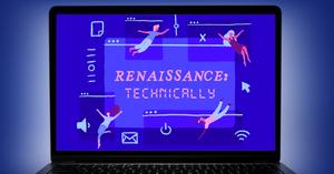 Portland Center Stage's PCS Remix: Original Works Series Launches RENAISSANCE: TECHNICALLY