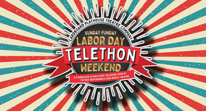 The Box Will Host an Eight-Hour Telethon Fundraiser on Labor Day Weekend