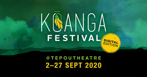 Koanga Festival Will Be Held Digitally in September 2020