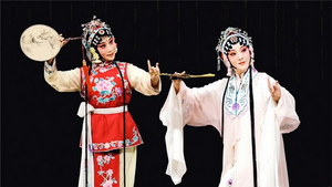 Kunqu Opera Continues to Flourish in New Ways Despite the Health Crisis