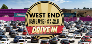 West End Musical Drive-In Announce New Dates and Lineup for September