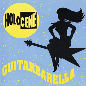Melbourne Band Holocene Release Rare New Tracks on Singles Album