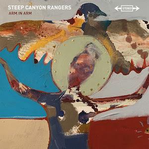 Steep Canyon Rangers Share 'Honey On My Tongue' Single