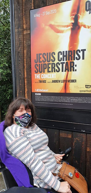 JESUS CHRIST SUPERSTAR and The Future of Access in Theatre