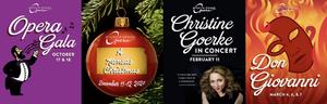 Wichita Grand Opera Announces Four Shows For its 2020-21 Season