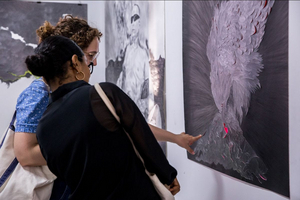 BRIC Expands and Reimagines Annual Artist Residency Programs