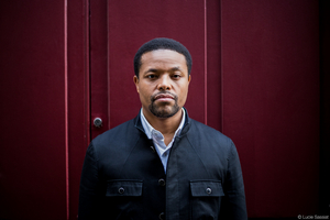 Drummer/Composer Nasheet Waits Joins New England Conservatory Faculty