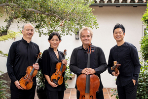 Sarasota Concert Association Announces Update For 2021 Great Performers Series