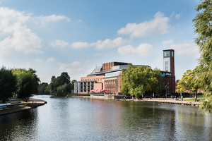 Royal Shakespeare Company Announces They Will Not Reopen for Full Productions Before 2021