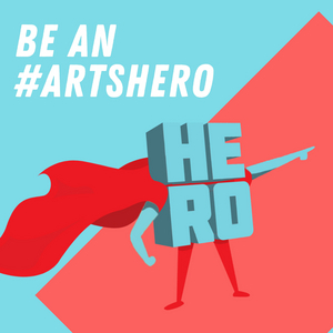 'Be An #ArtsHero' Dedicates Labor Day as a Nationwide Day of Action: 'Arts Workers Unite'
