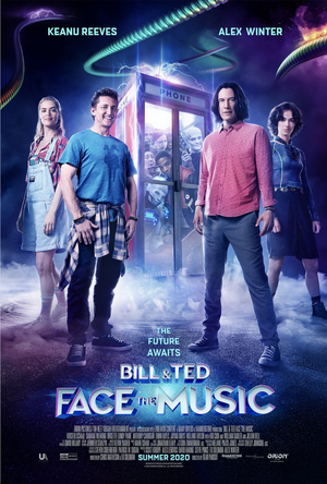 BILL & TED FACE THE MUSIC Sets Most Excellent GUINNESS WORLD RECORDS Title