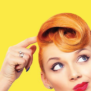 L.A. Theatre Works Presents LUCY LOVES DESI:  A FUNNY THING HAPPENED ON THE WAY TO THE SITCOM