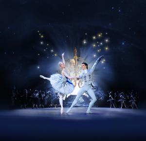 BWW Review: BIRMINGHAM ROYAL BALLET'S CINDERELLA, Birmingham Hippodrome