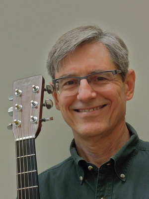 Earlville Opera House Will Host a Virtual Live Streaming Concert With Bruce Ward