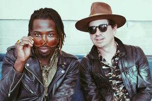 Black Pumas Release Deluxe Edition of Debut Album Today