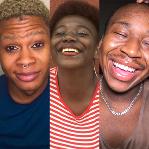 JAG Productions and Pride Center of Vermont Present OUT HERE, a Virtual Open Mic to Celebrate Black Trans Futures