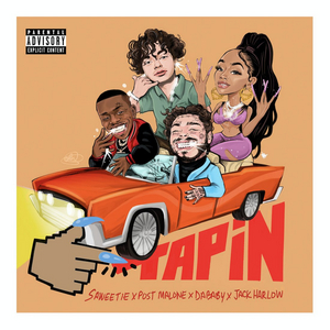 Saweetie Unleashes Monumental Rendition of 'Tap In'