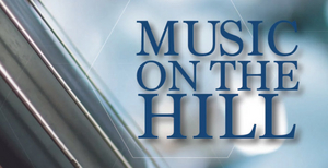 Mankato Symphony Orchestra Announces MUSIC ON THE HILL Series