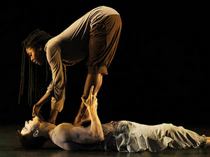 Kennesaw State University Dance Company Will Present THRESHOLD