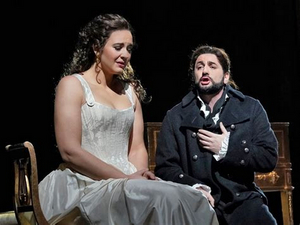 BWW Review: Star Light, Star Bright – Here Comes Norway's LISE DAVIDSEN, One of the MET STARS IN CONCERT