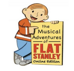 Conejo Players Presents THE MUSICAL ADVENTURES OF FLAT STANLEY Online