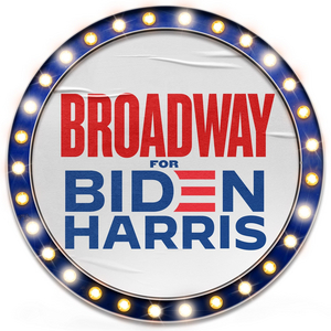 Broadway for Biden's Weekly Phone Banking Continues With Alex Boniello, Andrew Barth Feldman, Joe Iconis, and More