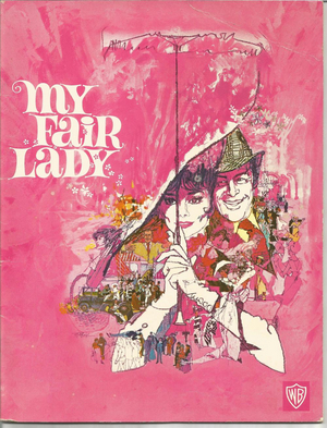The Shows That Made Us: MY FAIR LADY