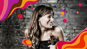 BWW Review: BBC PROMS: PLAYING DOUBLES, Royal Albert Hall